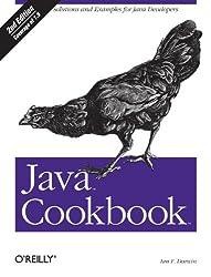 Java Cookbook, Second Edition