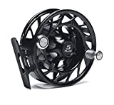 Cheap Hatch Outdoors Finatic 5 Plus Machined Fly Fishing Reel