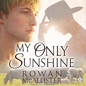 My Only Sunshine Audiobook