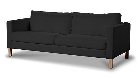 Divano Nero Ikea : Dekoria karlstad divano federa husse adatto per ikea karlstad
