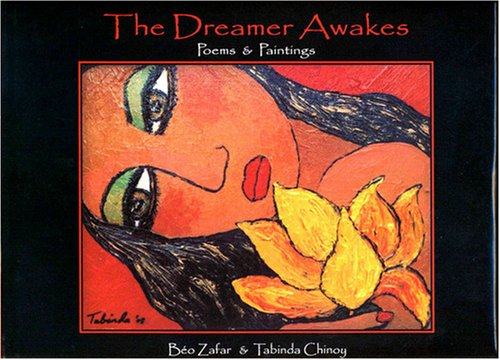 Read Online The Dreamer Awakes: Poems and Paintings ebook