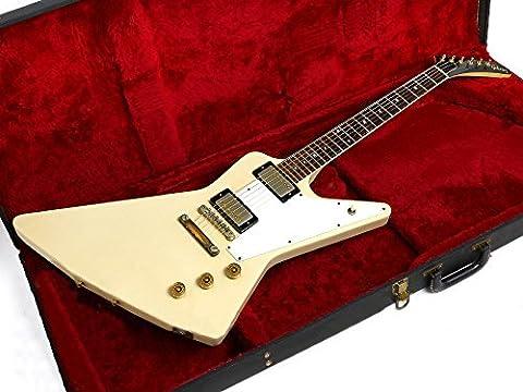 GIBSON 1981 EXPLORER WHITE (Gibson Explorer Kit)