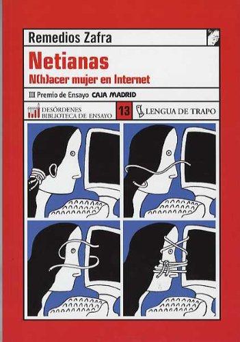 Netianas : n(h)acer mujer en Internet