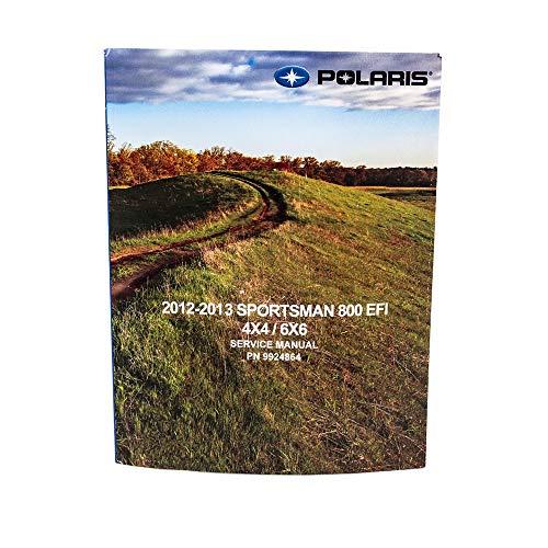 Polaris Service Manual - Trainers4Me