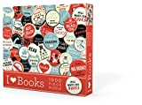 img - for I Heart Books Puzzle book / textbook / text book