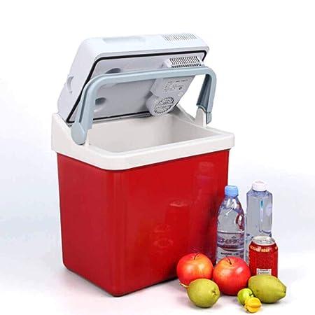 Qys Refrigerador pequeño de 24 litros para Mini automóviles para ...
