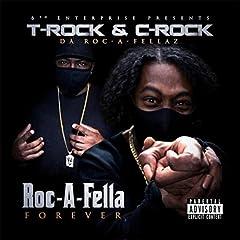 Roc-A-Fella Forever