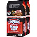 2-Pk Kingsford Match Light Charcoal Briquettes 11.6-lb