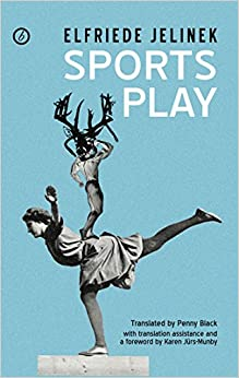 Book Sports Play (Oberon Modern Plays)