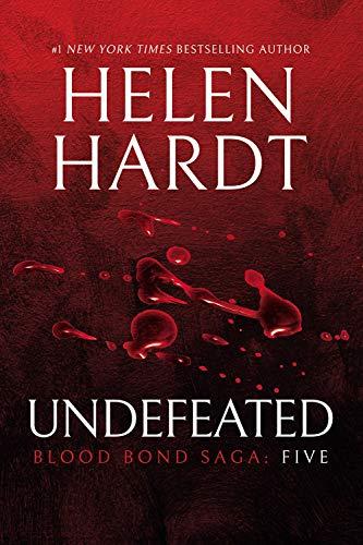 The 1 best blood bond 4 helen hardt 2020