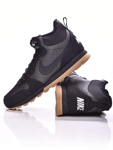 3e8129dfd856e Nike Men s Md Runner 2 Mid Prem High Rise Hiking Boots