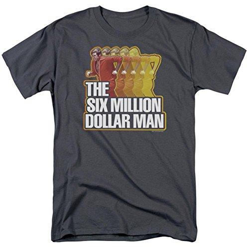 - SMDM-Run Fast T-Shirt Size XL
