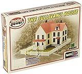 N The Sullivans Building Kits Model Power