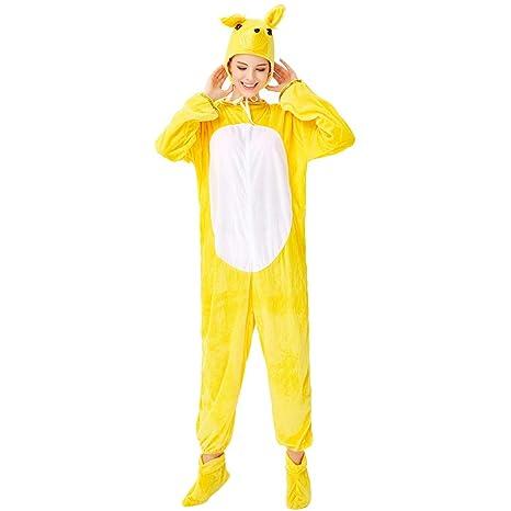 Wawer - Disfraz de animales para adultos, disfraz de Halloween ...
