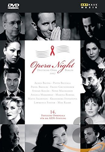 Opera Night 2007 2008
