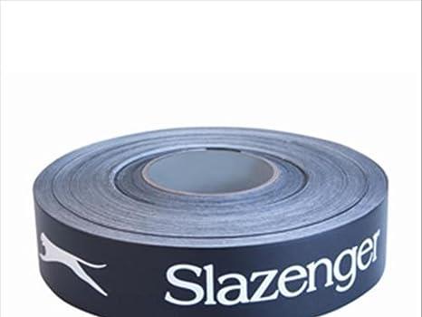 Slazenger Cabeza Protector de Pala, Unisex, Negro, Talla Única ...