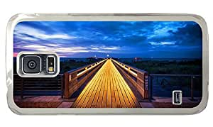 Hipster Samsung Galaxy S5 Cases on sale pier heiligenhafen germany PC Transparent for Samsung S5