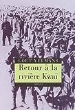 img - for Retour   la rivi re Kwa\