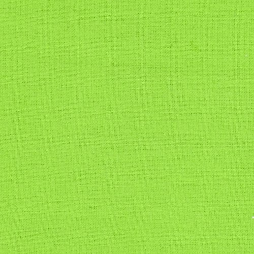 Lime Flannel - 2