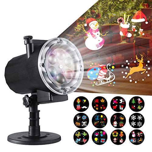 High Brightness Led Christmas Lights in US - 4