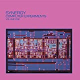 Computer Experiments Vol. 1 by Synergy (2013-07-02)