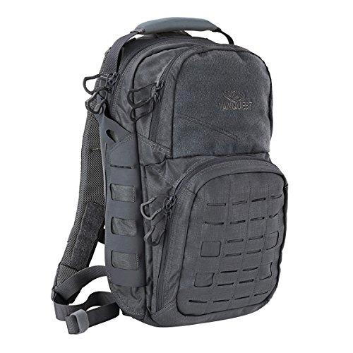 VANQUEST KATARA-16 Backpack (Black)