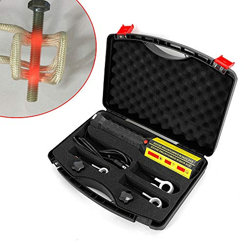 Ductor Magnetic inducing Heater Kit For