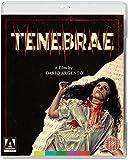 Tenebrae (Unsane) Special Edition Blu-ray/DVD combo [UK import, Region B/2 PAL format]