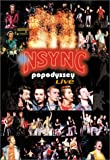 PopOdyssey Live [DVD]