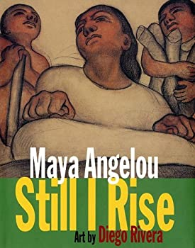 And Still I Rise 0394502523 Book Cover