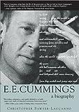 img - for E.E. Cummings: A Biography book / textbook / text book