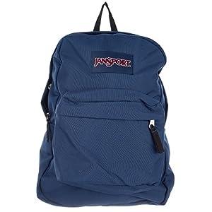 SuperBreak Backpack Color: Navy