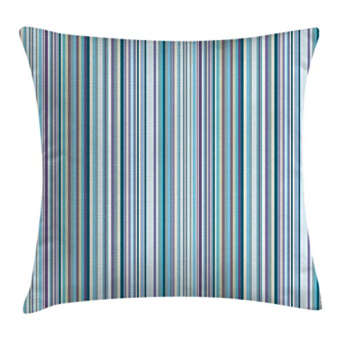Blue Accent Stripe - 4