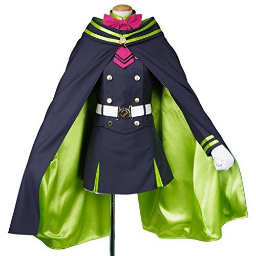 anime army dress up - 2