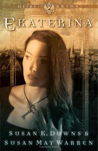 Ekaterina (Heirs of Anton Series #1)