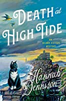 Death at High Tide: An Island Sisters Mystery