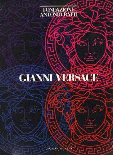 Versace (English and Italian - Shop Versace