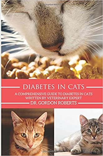 Feline Diabetes: Your Comprehensive Guide from a Holistic Veterinarian