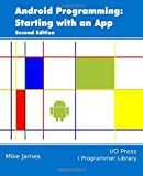 Android Programming: Starting with an App