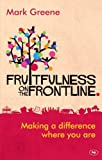 Fruitfulness on the Frontline