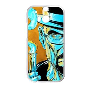BreakingBad Cell Phone Case for HTC One M8