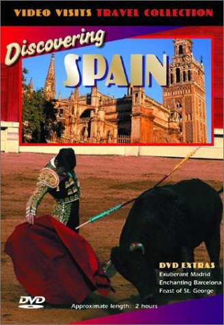 Video Visits: Discovering Spain