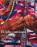 El Hilo Continuo, , 0892363827