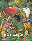 The Living World, Johnson, George B. and Emmel, Thomas C., 069722225X