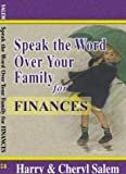 img - for Speak the Word over Your Family for Finances (Speak the Word over Your Family Devotional Series) book / textbook / text book