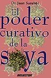 Poder Curativo de Soya, Sarubbi, 9706430814