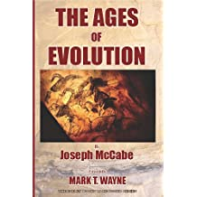 The Ages of Evolution (Annotated) (Everly Books Rare Books Series Book 4)