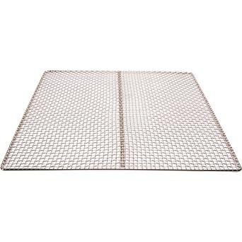 """PITCO mesh-type cesta de la freidora apoyo 13 1/2 """"x"""