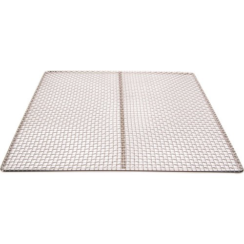 PITCO Mesh-Type Fryer Basket Support 13 1/2'' x 13 1/2'' P6072148 by Pitco