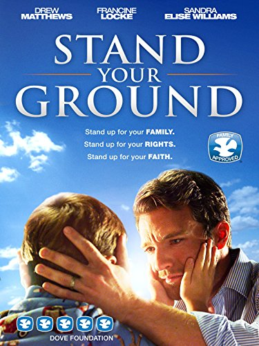 (Stand Your Ground)